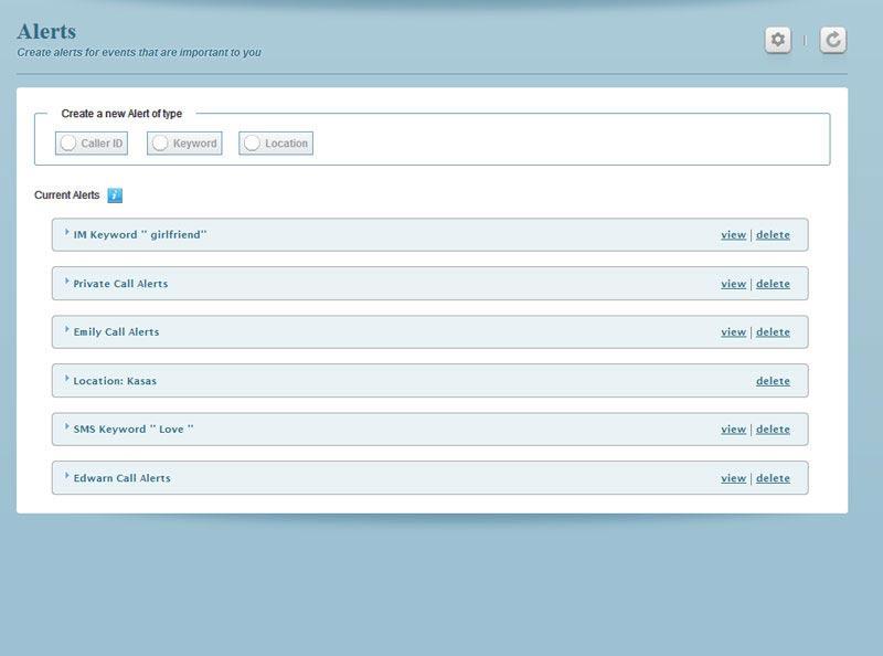 panel pemberitahuan aplikasi penyadap hp