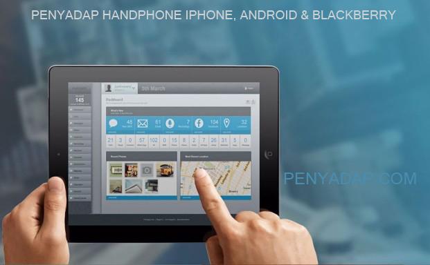Install aplikasi penyadap HP dengan HighsterMobile