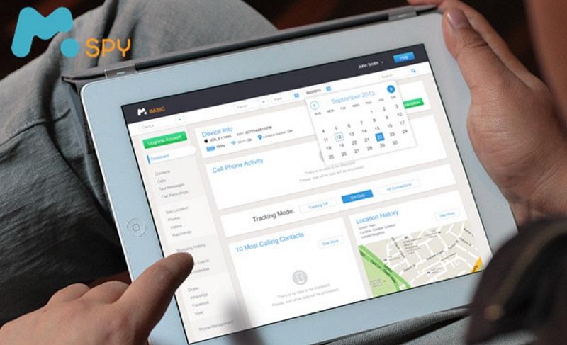 Lacak Lokasi hp Android & iPhone pasangan selingkuh dengan mspy