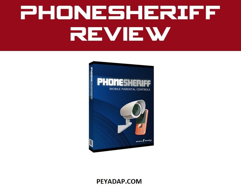 penyadap hp Android & iPhone pasangan selingkuh dengan phonesheriff
